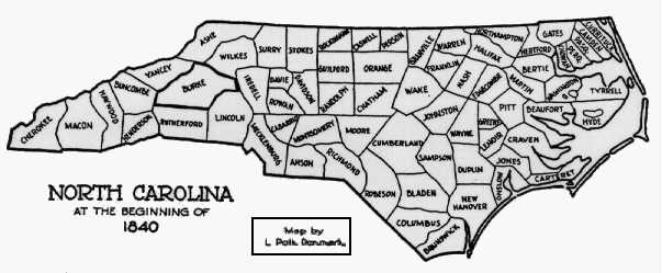 NC Catawba County North Carolina history compiled from 4 sources Newton Hickory