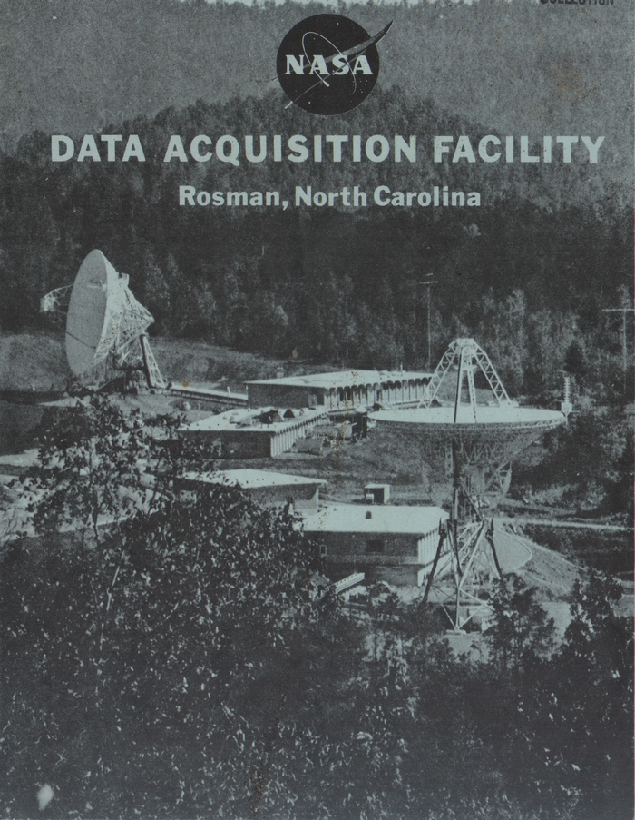 NASA Data Acquisition Facility