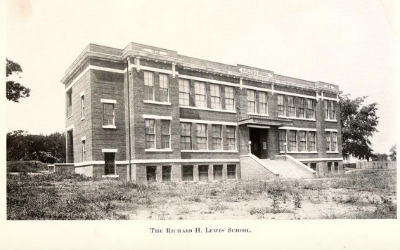 Richard H. Lewis High School