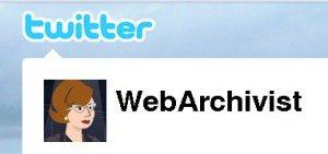 webarchivist